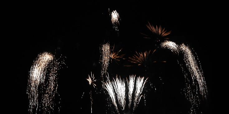Feuerwerk 17