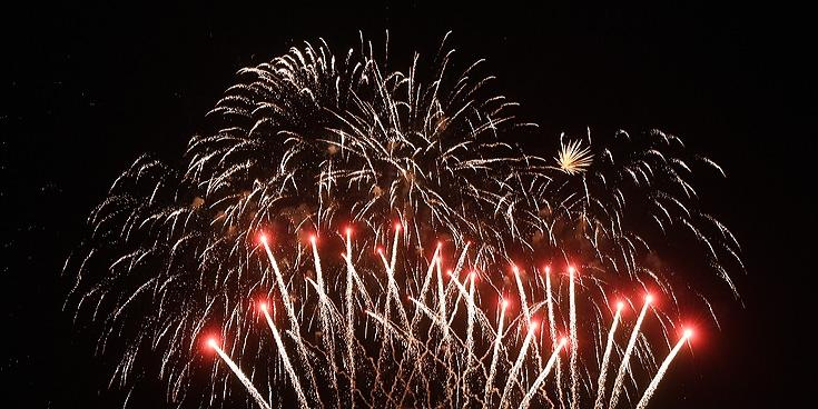 Feuerwerk 16