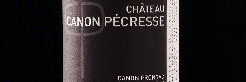 Chateau Canon Pecresse