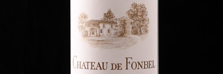 Chateau de Fonbel