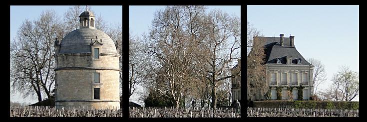 Chateau Latour bei AUX FINS GOURMETS
