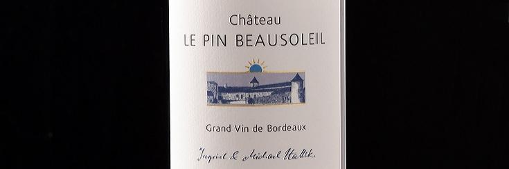 Le Pin Beausoleil