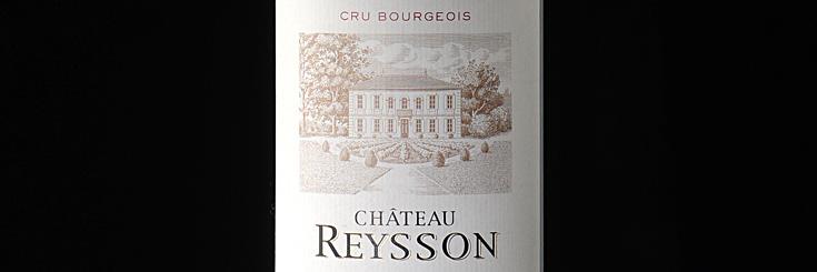 Chateau Reysson