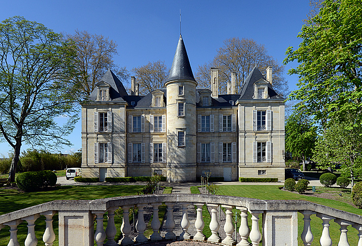 Chateau Pichon Comtesse 2016