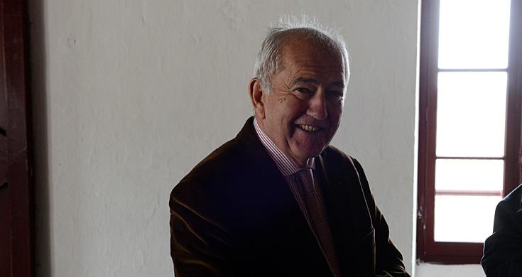 Alfred Tesseron