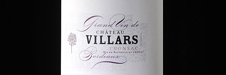 Chateau Villars